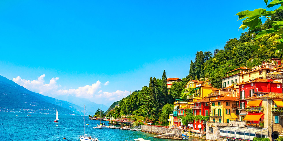 ADDED DATE: Table Italiano Wine Dinner: Explore Lombardy