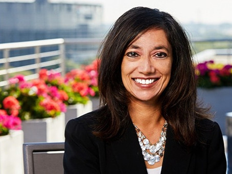 CALAMOS WEALTH MANAGEMENT'S ANITA KNOTTS RECEIVES DIVERSITY & INCLUSION AWARD