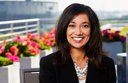 Anitat Knotts, SVP Calamos Wealth Management