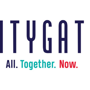 CITYGATE gets a new look