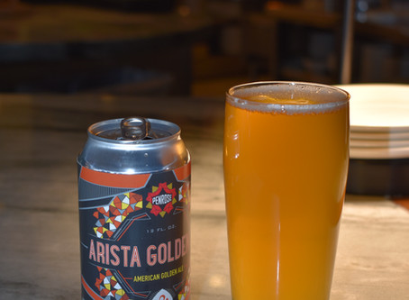 Penrose Brewing Co. launching 'Arista Golden Ale' exclusively at CityGate Centre