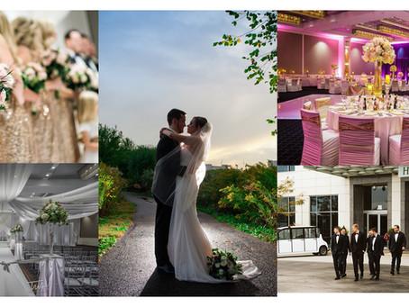 theknot.com Best of Weddings winners co-host West Suburban Wedding Showcase