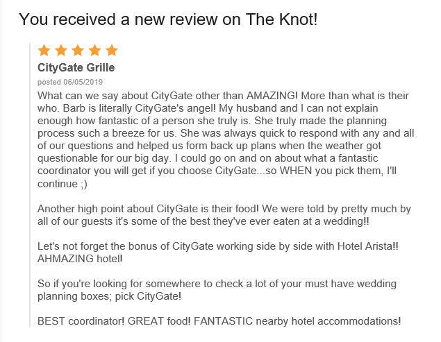 theknot.com review