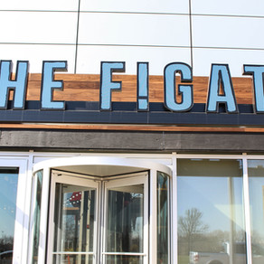 Chef Showdown: Che Figata supports Loaves & Fishes Community Services