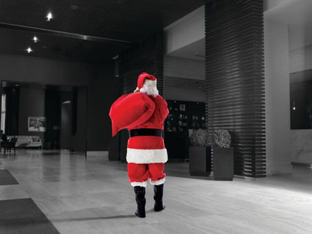 Breakfast with Santa date announced + more for the holidays @ CityGate Centre