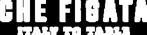 Che Figata logo