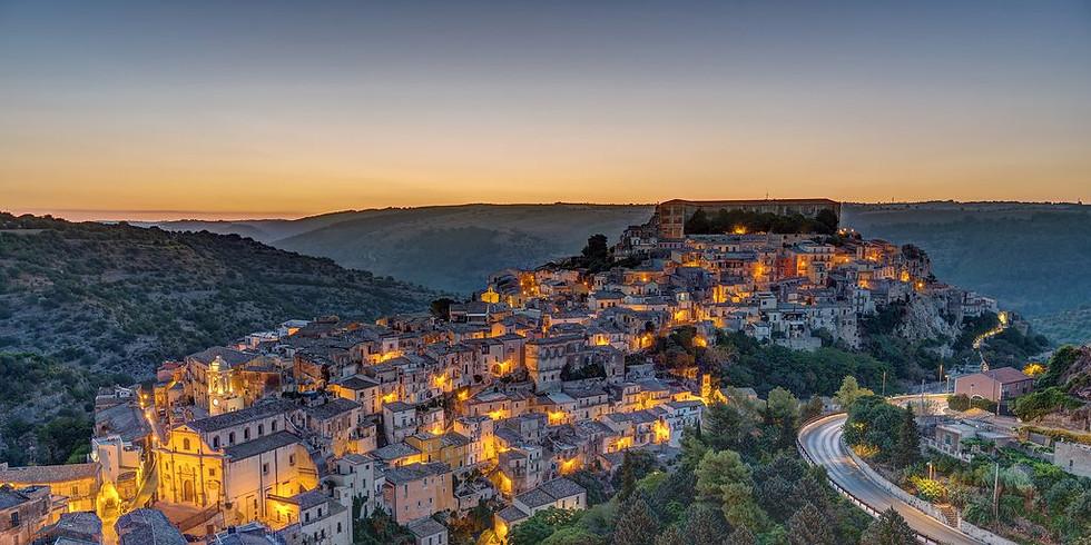 Table Italiano Wine Dinner: Explore Sicilia