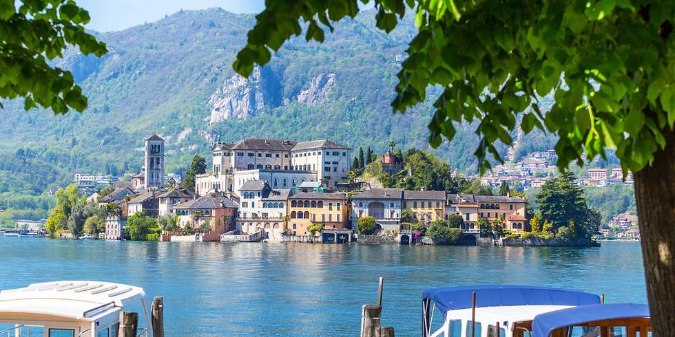 Table Italiano Wine Dinner: Piedmonte