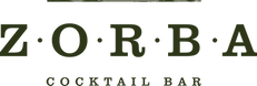 Zorba Cocktail Bar logo, Naperville, IL