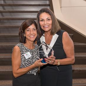 Mae & John P. Calamos Sr. named NACC Members of the Year