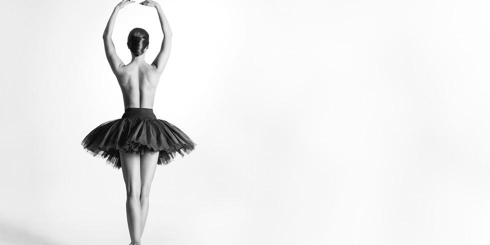 Inter/Adv Ballet