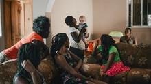 Report from Haiti