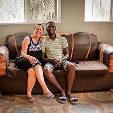 Emmaus House Haiti