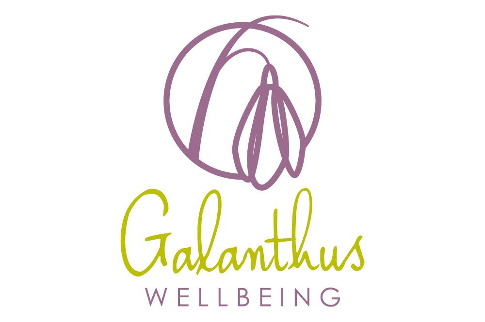 Galathus Wellbeing logo
