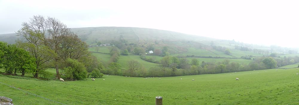Dentdale, Yorkshire Dales