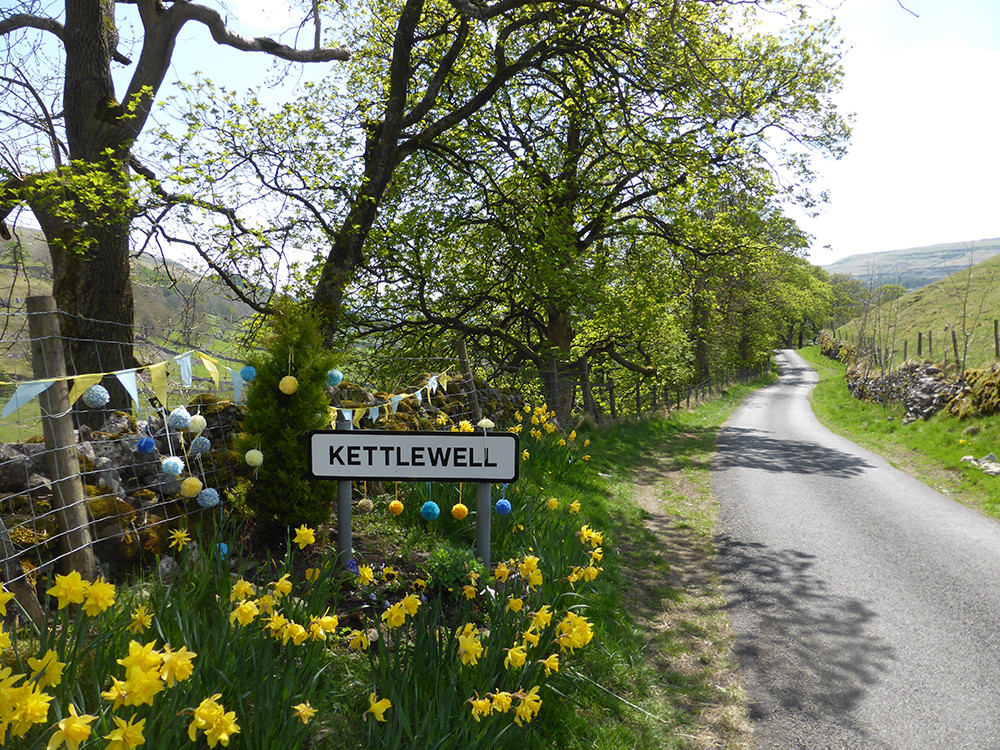 Kettlewell, Yorkshire Dales