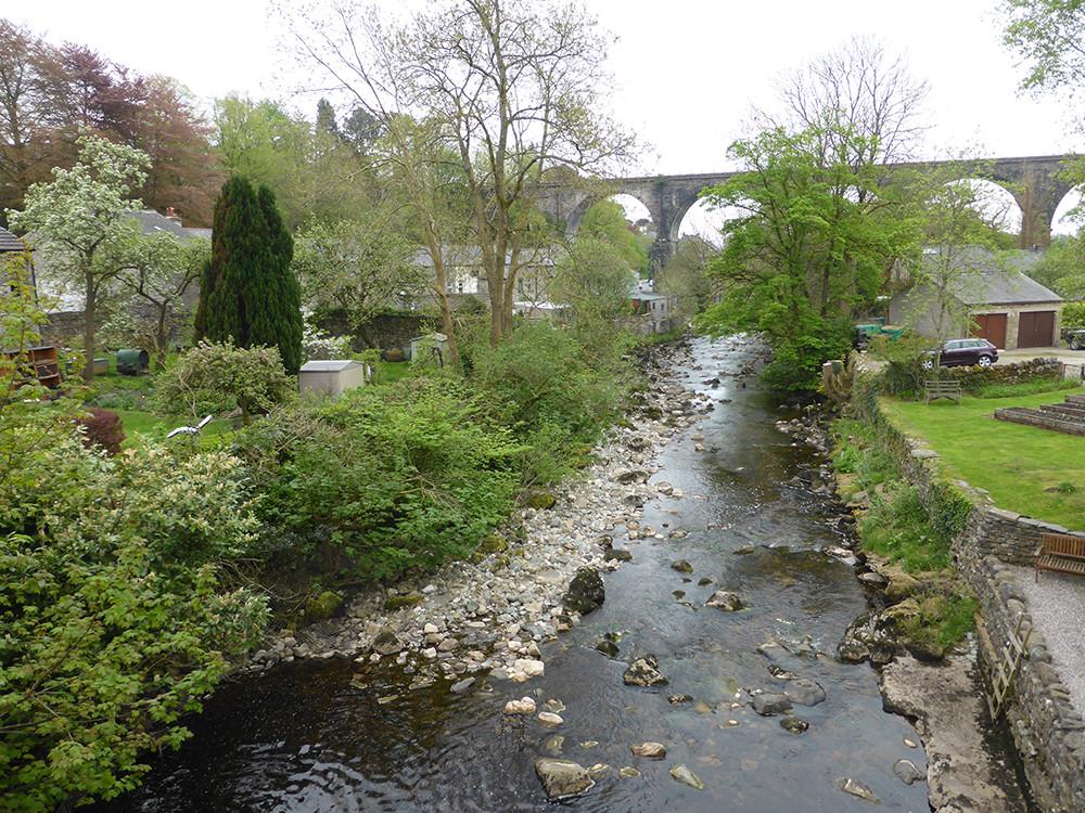 Ingleton, Yorkshire Dales