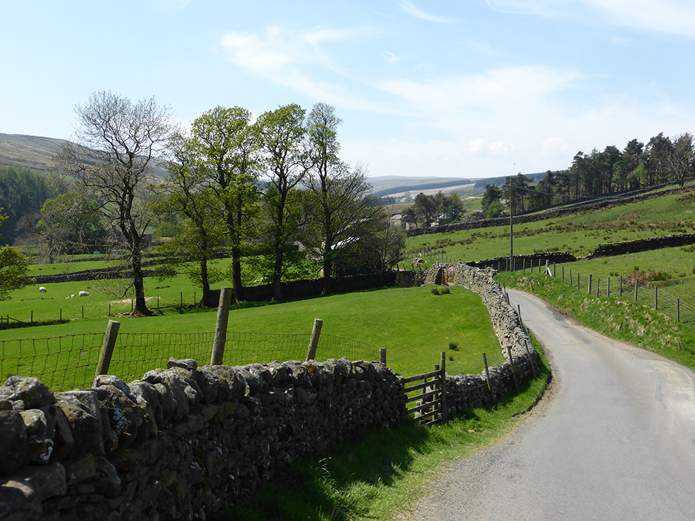Coverdale, Yorkshire Dales