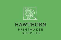 Hawthorn Printmaking Supplies logo