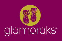 Glamoracks logo