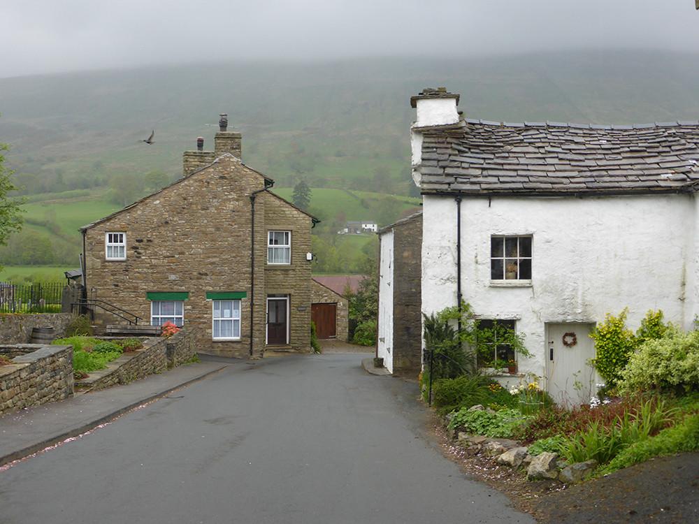 Dent, Yorkshire Dales