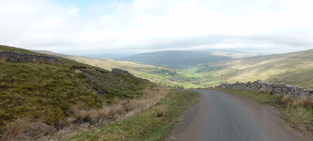 Deepdale, Yorkshire Dales