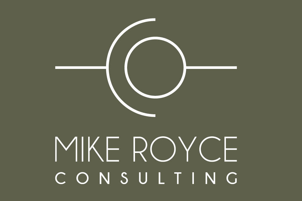 Mike Royce Consulting logo