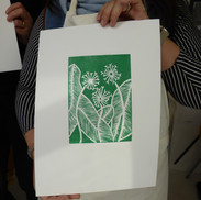 March 2018 - Introduction to linocut printing.j