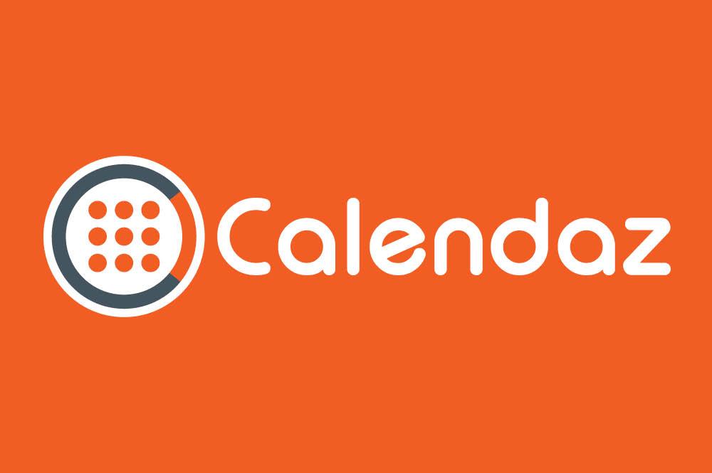 Calendaz logo