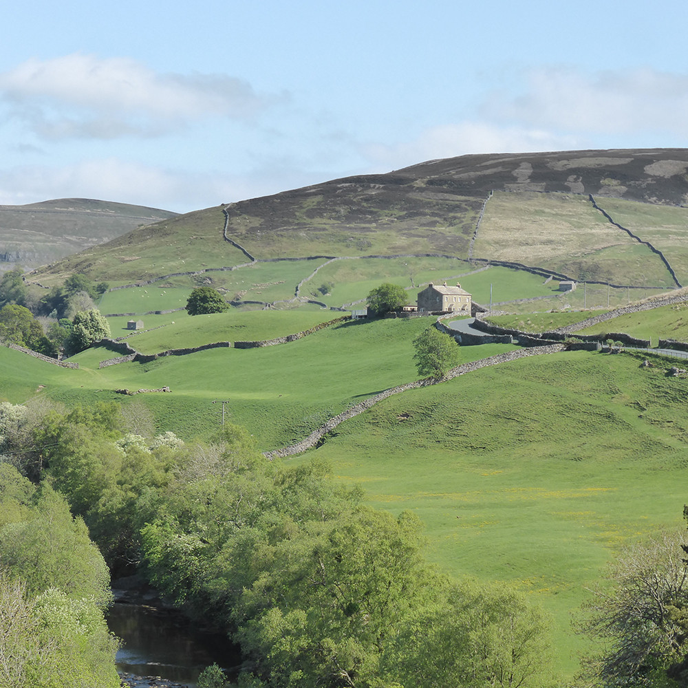 Keld, Yorkshire Dales National Park