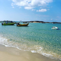#visitisrael #beach #autumn #sea #medite