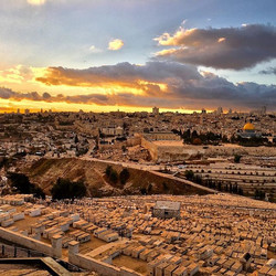 #visitisrael #jerusalem #montdesoliviers