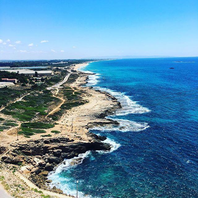 #visitisrael #galilee #roshanikra