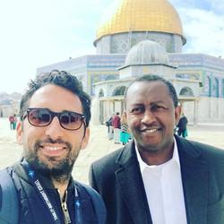 #visitisrael #jerusalem #montdutemple #e