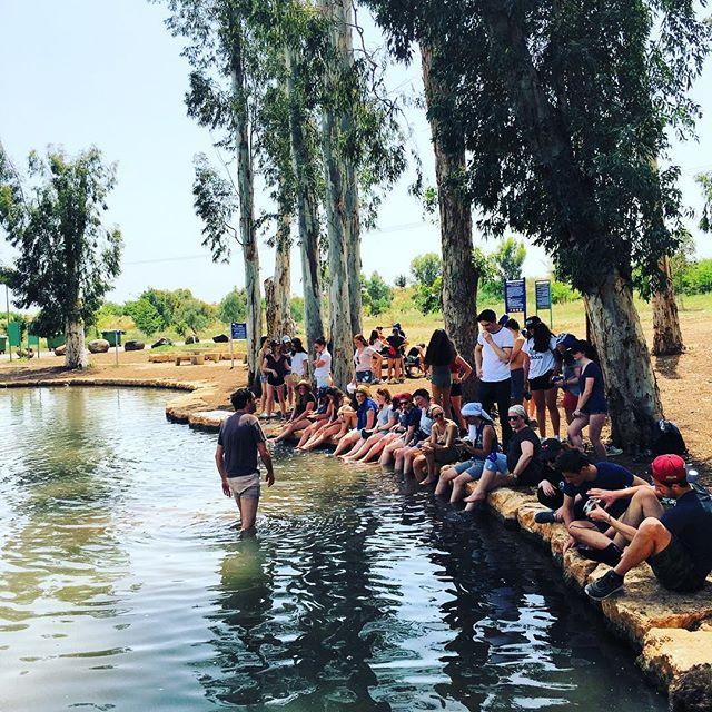 #visitisrael #source #eau #belgique🇧🇪