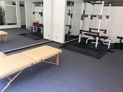 運動スペース1