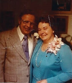 Marge and Dick Quarles