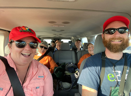 What the Rio Grande Valley Birding Festival Means to Me