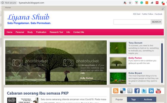 @ New Blog