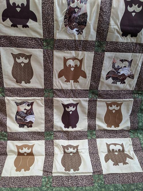 Hootie Owls