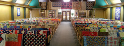 HLC Quilters Annual Display