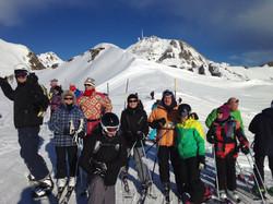 section ski