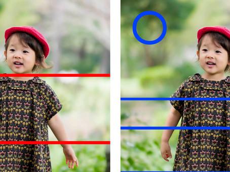 子供の撮影のコツを教えます。【簡単撮影術】その2
