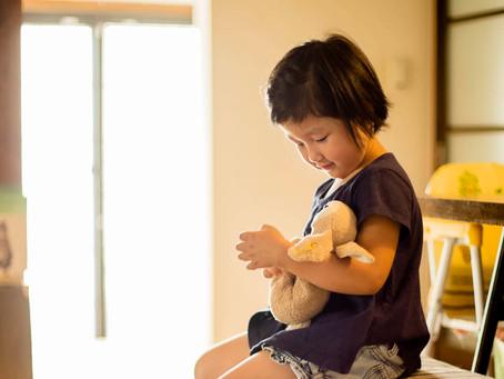 子供の撮影のコツを教えます。【簡単撮影術】その1