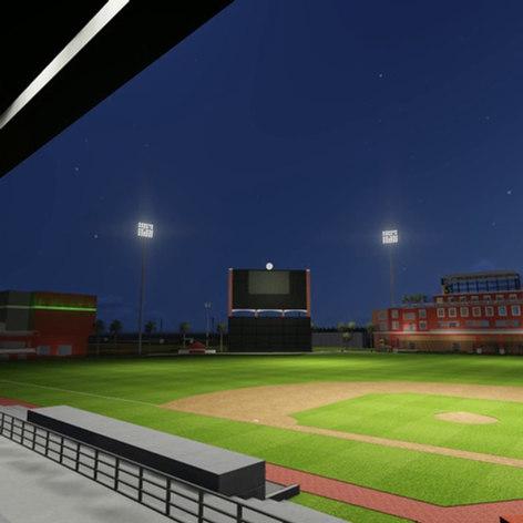 Plant City Ballpark