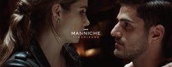"""Manniche Timepieces - """"Time is Now"""""""
