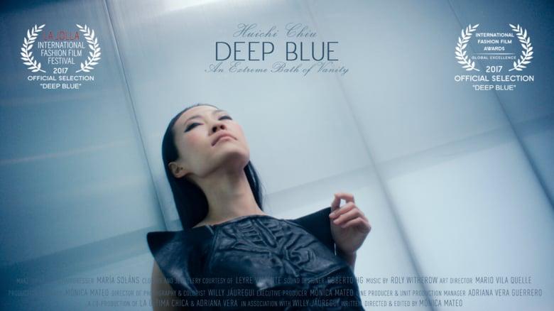 "Leyre Valiente - ""Deep Blue"""