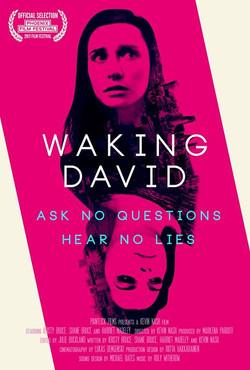 Waking David