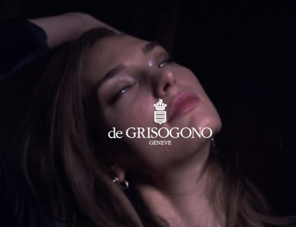 "De Grisogono - ""Storm in the Palace"""