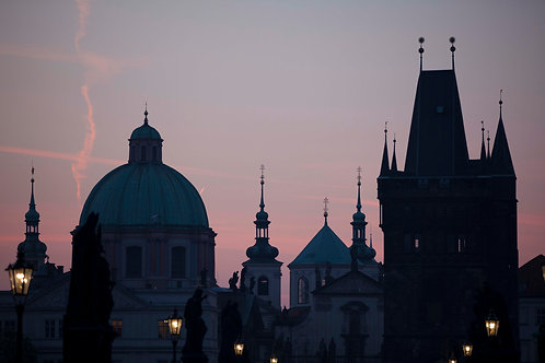 Prague3 / YUSUKE MIZUNO